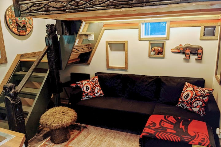 Brand new! Thunderbird Suite TINY HOME