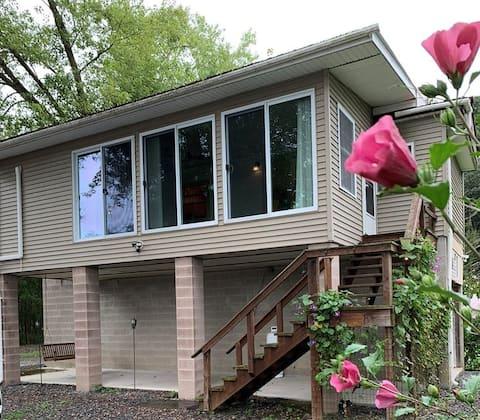 Danville River House & Pavilion