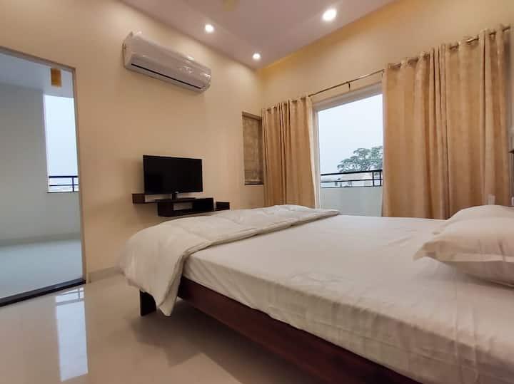 CASA 161 - Suite Room