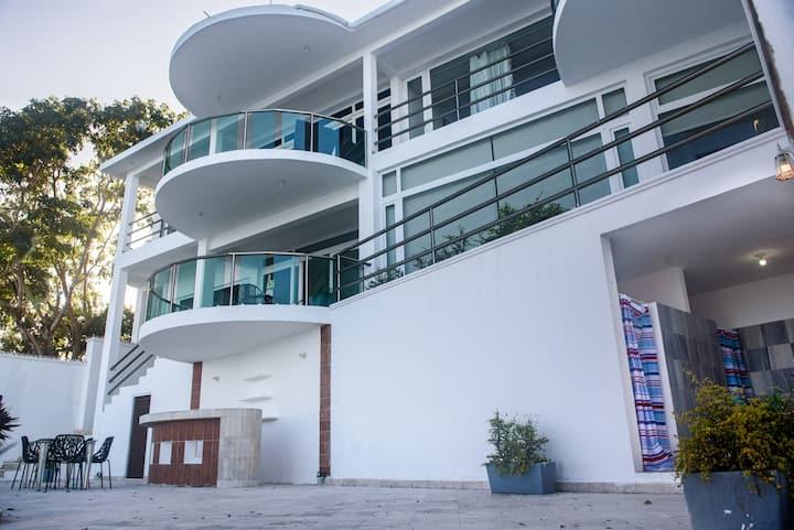 Casa Bacalar