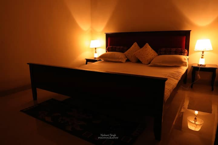 Tattva: A Luxurious room