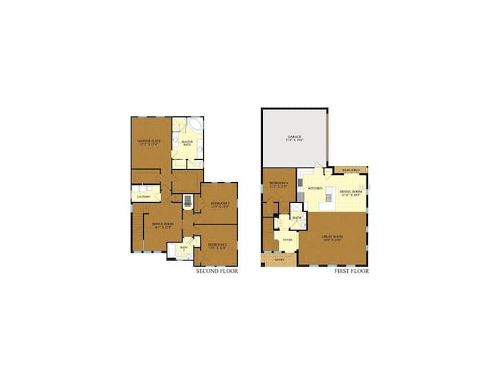 Room for Rent in South Tampa