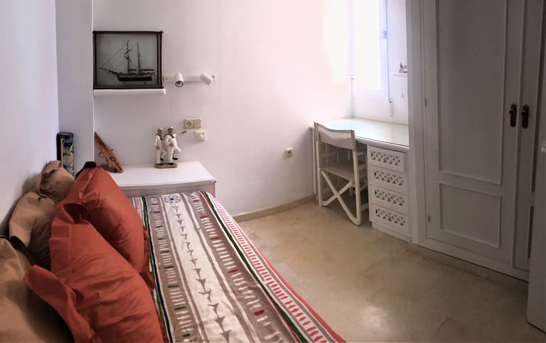 Dormitorio 2.1