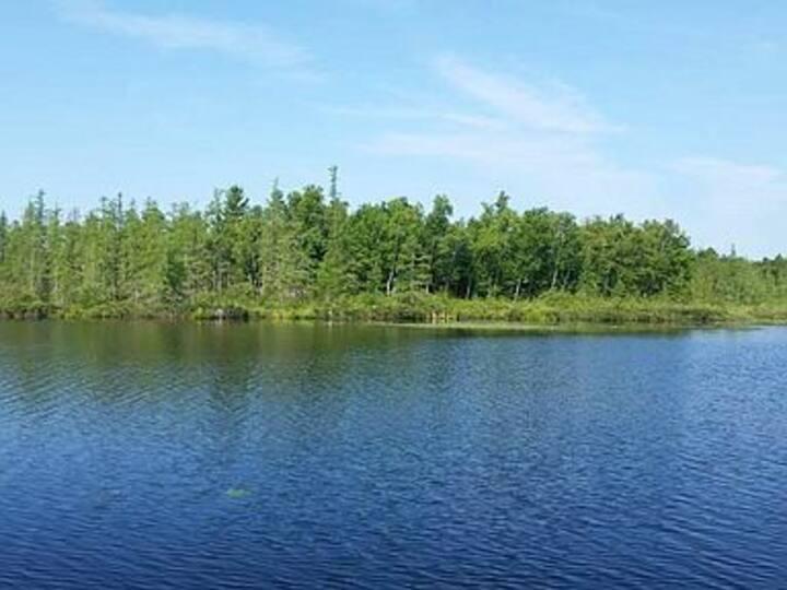 Cedar Narrows Lakeside Cabins