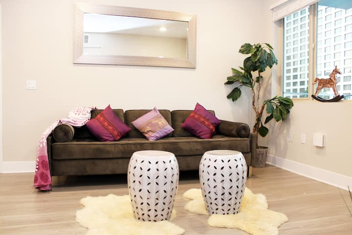 ★Lovely Apartment in LITTLE TOKYO★ SPECIAL PRICE