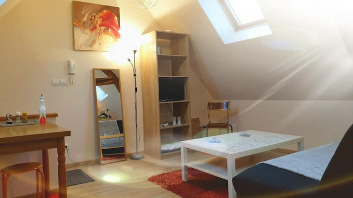 Le Studio - Appartement centre ville