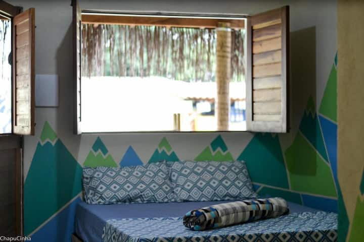 Superior apartment - Back to the beach hostel