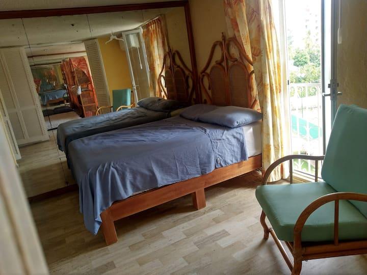 Master Suite Acapulco II