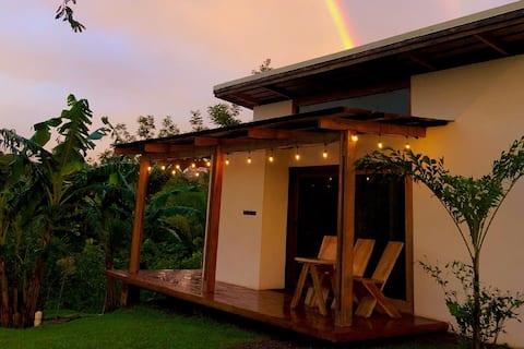 Luxury Villa Carao. Jungle Paradise w Great wifi!