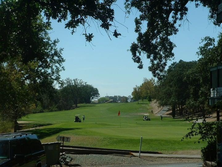 Golf Course Country Inn