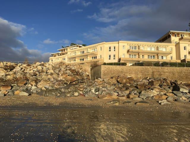 """Appartement Vue sur Mer : """"Cap Morgat"""""""