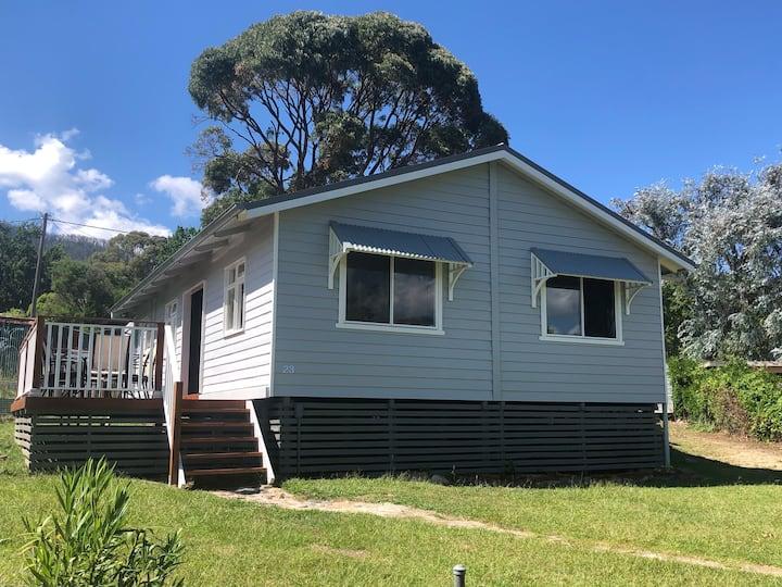 Biala newly renovated cottage Talbingo NSW