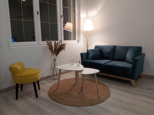 Appartement T2 neuf - idéalement situé
