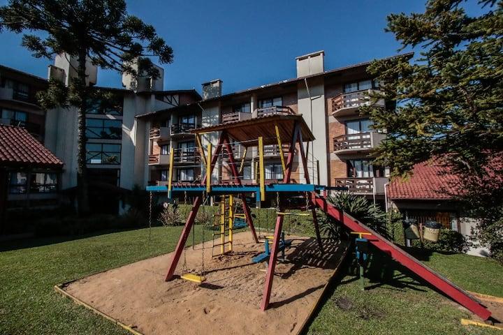 Residencial Pousada do Serrano/Gramado (Centro)