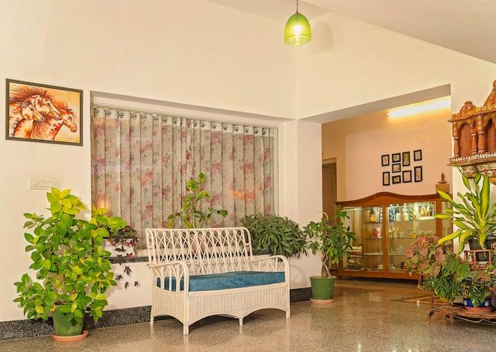 Aloukik Villa by Tru Voya Hospitality