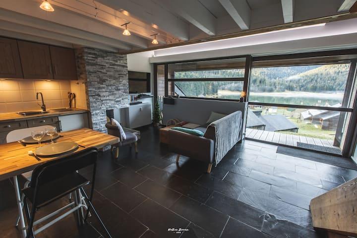 Le Petit Arbizon : un balcon sur les Pyrénées