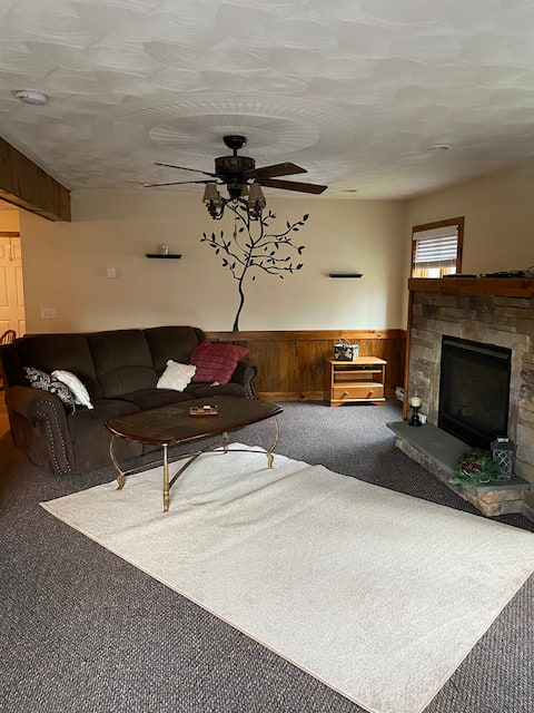 Elk mountain ski rental  Entire apartment