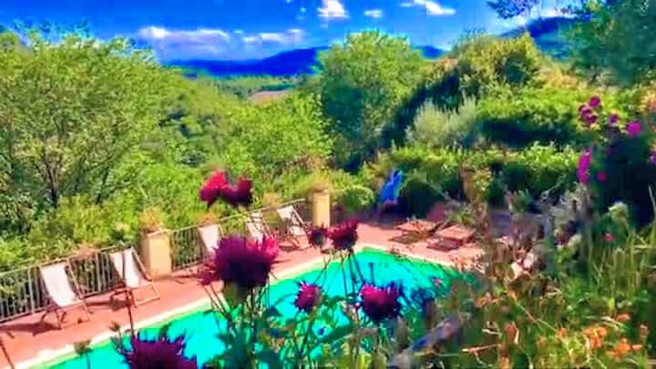 Spoleto Splash/SLPS 18/24/exc  pool/Spoleto 7 kms
