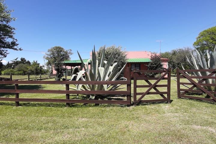 Casa Doña Julia ¡viví el campo y la naturaleza!