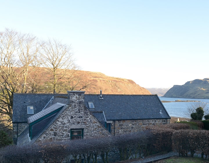 The Malt House, Portree
