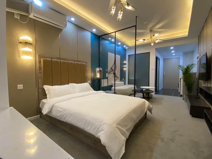 优质轻奢-智能公寓