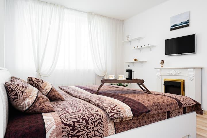 PASHk INN Apartments 94 24/7