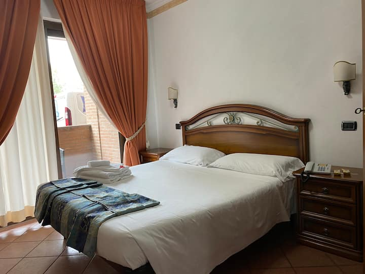 Fiumicino rent an apartment in Resort affitto