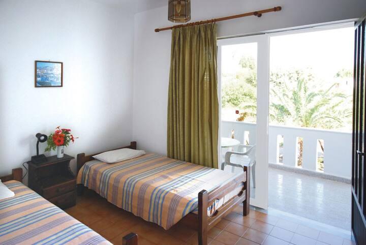 Tselios Apartments -Apartment Ground Floor