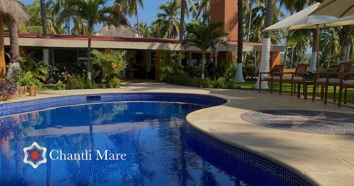 Grande Deluxe - Hotel Chantli Mare