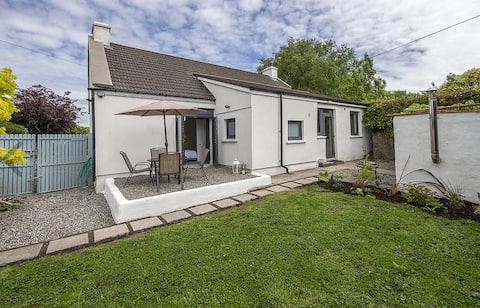 A peaceful oasis in the heart of Dungarvan