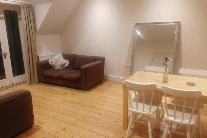 Gorgeous modern flat in central Oxford location