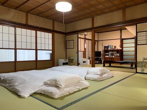 Bunzaemon Itoigawa Private house