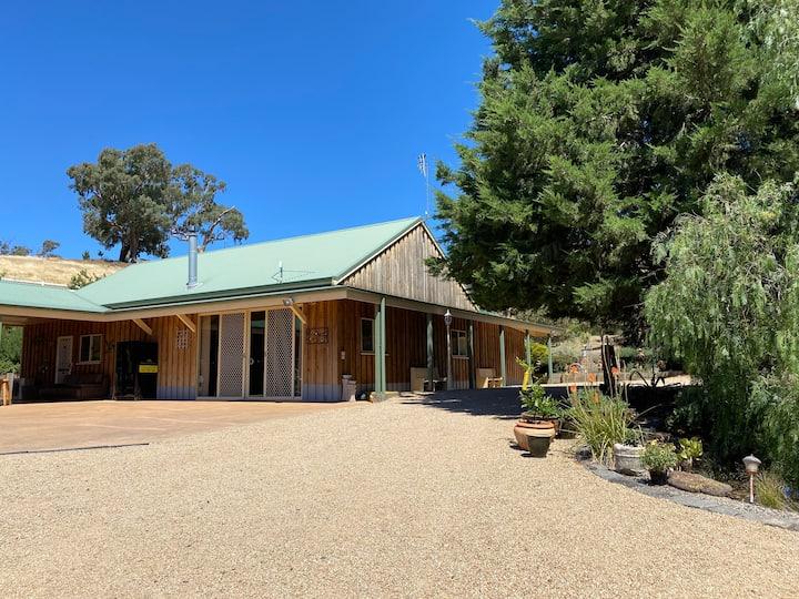 Daisy Hill Lodge Bonnie Doon Lodge 2