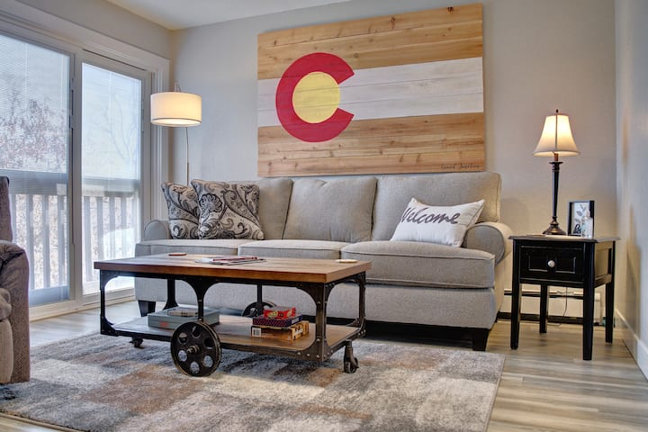 Renovated Condo in the Heart of Grand Junction