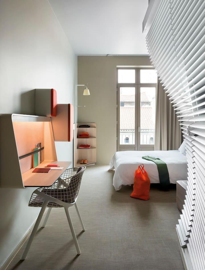 OKKO HOTELS Lyon Pont Lafayette ****