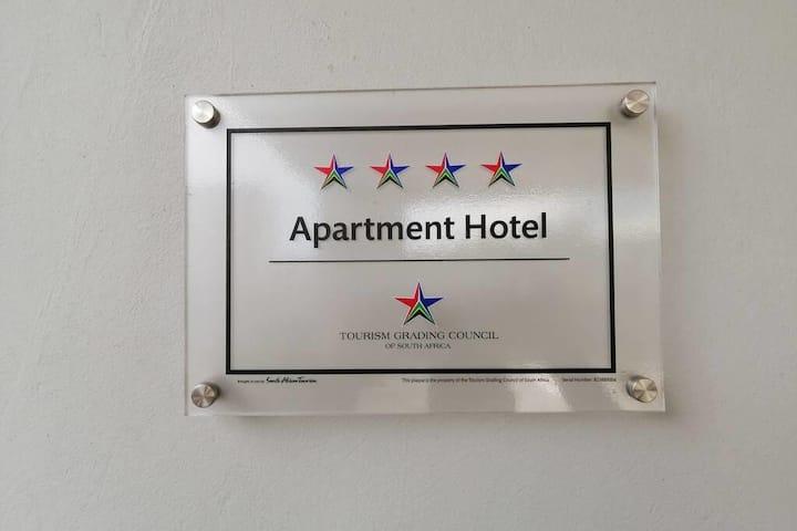 The Regency Hotel @Menlyn, Private Apartment
