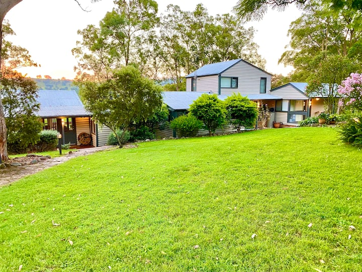 Dungog Farmstay retreat - Kingaley