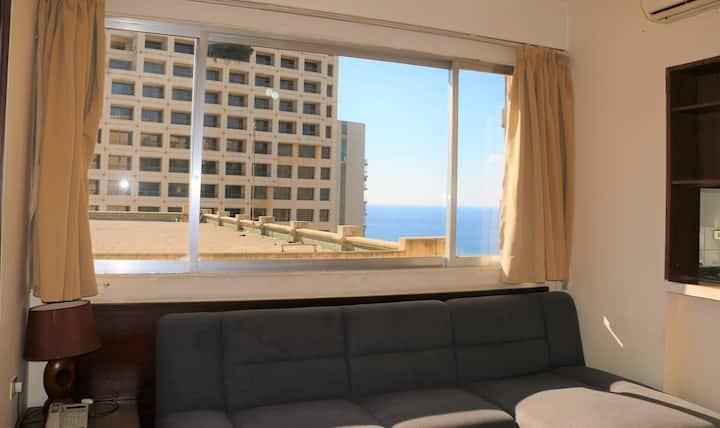 Cozy | Hotel Apt | Raouche | 1BR |