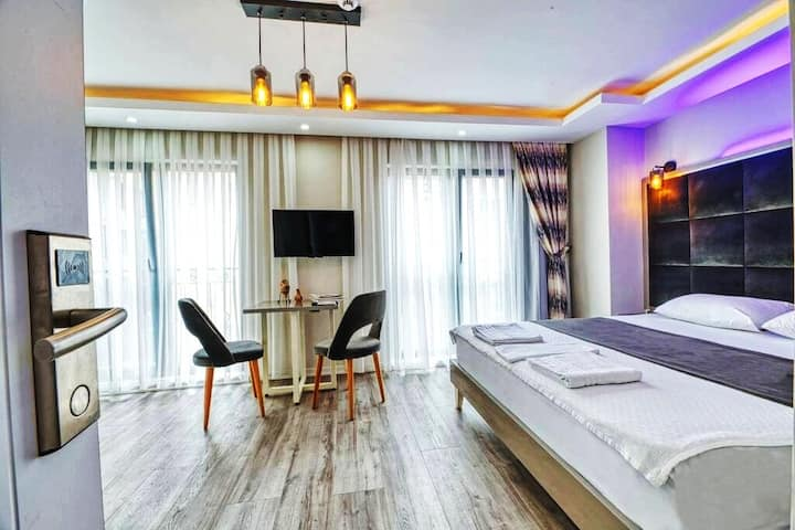 New Galata Grace - Triple Room For 3 Person