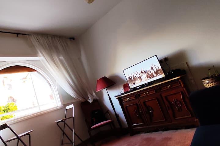 Hassan appartement calme