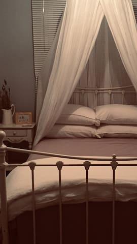 Bedroom 2 features 1 x DB