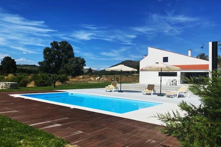 Villa Sabugueiro