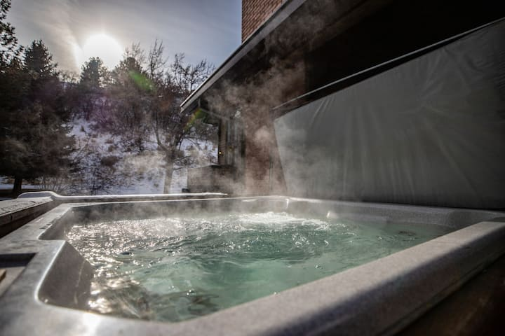 Wasatch Base Camp-Private Hot Tub-25% Off Ski Rntl
