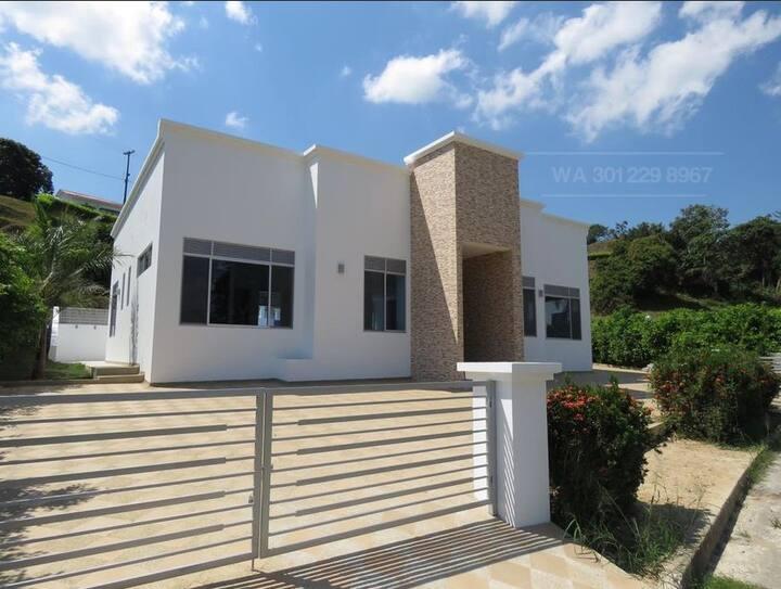 Casa quinta en Carmen de Apicala