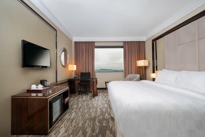 Room in Harbour Bay Batam by Swiss-Belhotel