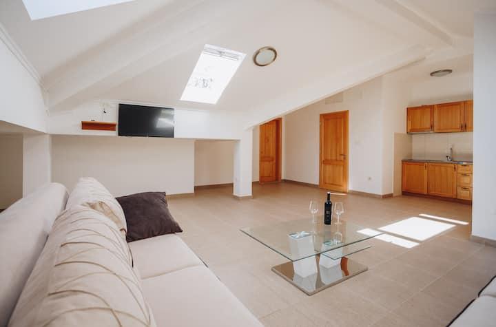 Eco Winery Lipovac Resort Superior Apartment