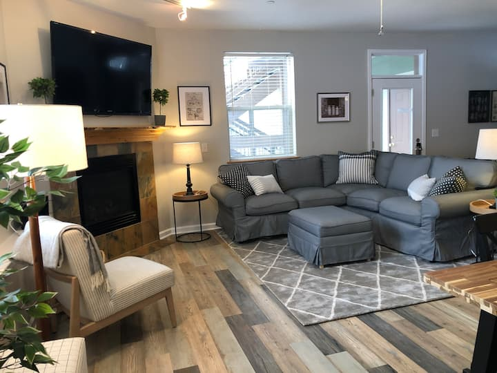 Winter Park Retreat at The Timbers