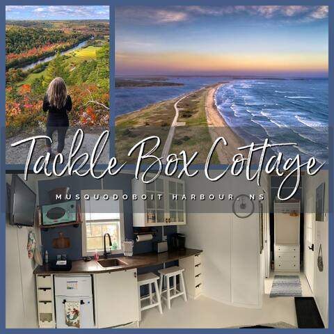 Tackle Box Cottage