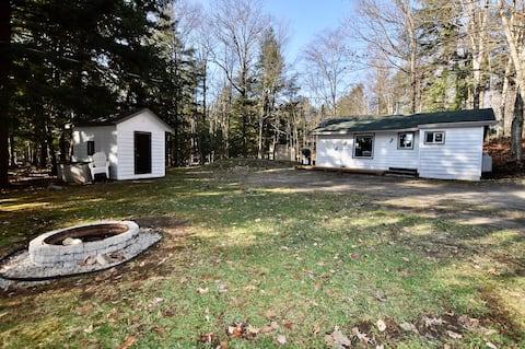 Birchcroft Cottage