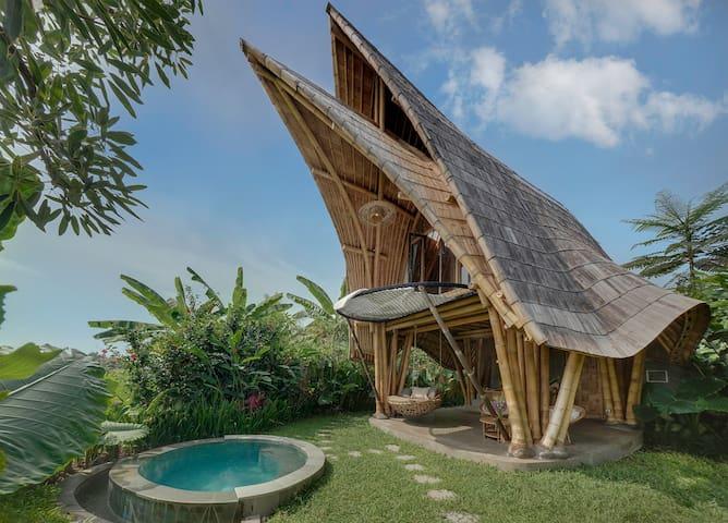 Rescape Ubud - Resound Villa